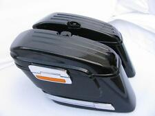 Hard Saddle bags VN900 VN1600 Vulcan 900 1500 1600 2000