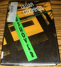 Pushover by Lillian O'Donnell 1992 Hardback