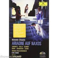 Strauss Richard:Arianna A Nasso / Ariadne Auf Naxos, Bohm, Janowitz, Kollo - Dvd