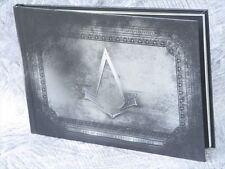 ASSASIN'S CREED Art SYNDICATE Illustration Book Booklet Ltd *