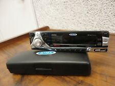 Jensen CD4610 Faceplate With Case