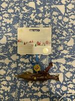 Disney 20,000 Leagues Under the Sea Legacy Sketchbook Ornament Limited Release