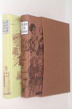 Entertainment Folio Society Antiquarian & Collectable Books