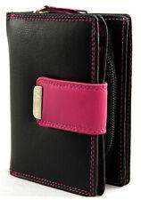 """Damen Echt Leder Portemonnaie Brieftasche,Geldbörse,Wallet """"Kabana"""" (SJ-00162)"""