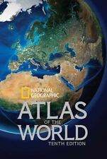 National Geographic Atlas of the World by National Geographic