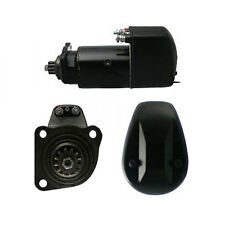 Fits RENAULT TRUCK Premium HD400 Starter Motor 1998-2001 - 16499UK