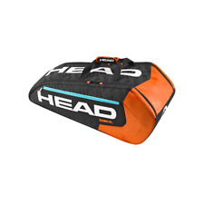 Head radical supercombi 9r bolsa de tenis