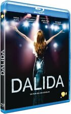 DALIDA [BLU-RAY] - NEUF