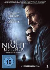 Robin Williams - The Night Listener - Der nächtliche Lauscher (OVP)
