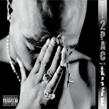 "2PAC ""THE BEST OF 2PAC PT. 2 LIFE"" CD NEUWARE"