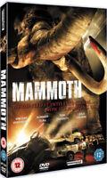 Mamut DVD Nuevo DVD (MP759D)