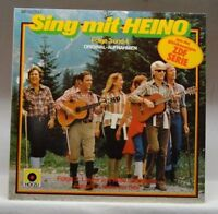 Heino Sing mit 3/4 (1977) [LP]