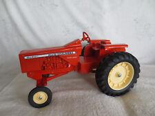 VINTAGE ERTL 1/16 SCALE ALLIS CHALMERS ONE-NINETY 190 FARM TOY TRACTOR