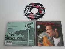 Chris Isaak/San Francisco Days (Reprise Records 9362-45116-2) CD Album