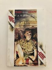 Ships Free! Order of the Arrow Handbook / Boy Scouts Bsa