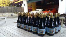 """12 Bottiglie 0,75 """"LA BIRRA DELLO ZIO"""" """"UNCLE'S  BEER"""" prodotta da LA CONTEA"""