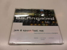 CD  Jam & Spoon Feat.  Rea  – Be.Angeled