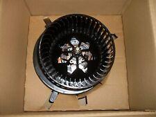 Heater blower motor Golf Jetta Touran A3 Skoda Seat 1K2819015C New genuine part