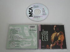 JOE ELY/LIVE AT LIBERTY LUNCH(MCA 9031-72944-2) CD ALBUM