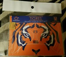 TIGRES UANL OFFICIAL PRODUCT SKIN STICKER FOR XBOX 360 CONTROLLER