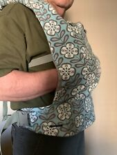 Baby Tula Explore Baby Carrier 7 – 45 lb, Adjustable Newborn to Toddler Carrier