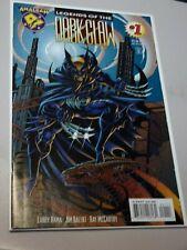 Amalgam Comics Legends of the Dark Claw Issue #1 - Batman/Wolverine High Grade