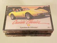 1990 Shell Cruisin Classics Vol V 5 Cassette