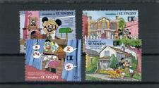 St. Vincent (Gren) Disney Scott# 835-8 Mint Nh
