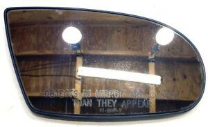 New OEM GM Chevy Lumina Mirror Glass Right 1995-2001 12522237