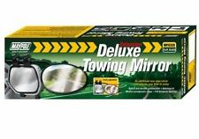 Maypole Deluxe Single Universal Flat Extension Glass Towing Mirror MP8328