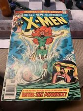 X-Men #101 1st Appearance of Phoenix