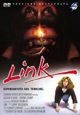LINK  DVD HORROR