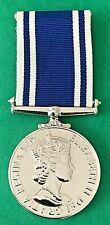 More details for uk police long service & good conduct medal - sergeant anthony j. dancaster