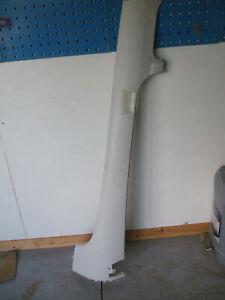 MAN TGX 2007 on A post door pillar trim nearside HIGH cab 81.62410.0117 / 0099