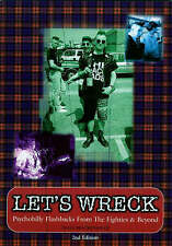 Let's Wreck: Psychobilly Flashbacks from the Eighties and Beyond, Good Condition