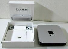 Apple Mac mini 1.4GHz i5 A1347 Desktop MGEM2LL/A Late-2014 4GB RAM 1TB HD