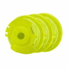 Ryobi Replacement Twisted 0.080 In. String Trimmer Auto Feed Line Spools 105 pcs