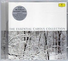 CD - Essential Carols Collection - Mary's Boy Child, Silent Night, First Noel