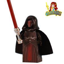 Custom LEGO minifigure Star Wars KOTOR Darth Revan Machine Print
