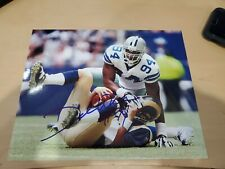 DEMARCUS WARE AUTOGRAPHED SIGNED 8 X 10
