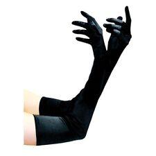 Unbranded Polyester Costume Gloves