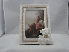 Lenox Baby Bear Frame 4X6 867387  NIB
