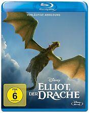 ✭ Elliot, der Drache Blu-Ray | Walt Disney Film| VÖ 05.01.2017 ✭