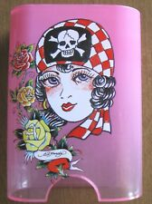 ED HARDY BORN WILD 3.4 OZ REPLACEMENT CAP ONLY – NO PERFUME PLEASE READ!