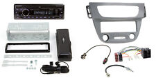 Renault Megane 3 ISO 08-13 1-din AUTORRADIO BLUETOOTH IPHONE ANDROID