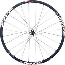 Zipp 30 Course Alloy Clincher Disc Road Bike Wheel  - Front - Black