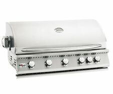 Summerset Sizzler Series Built-In Gas Grill, 40-Inch, Natural Gas,Or Propane