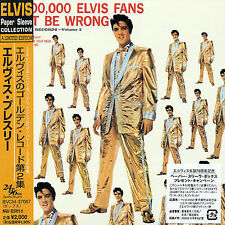 50,000,000 Elvis Fans Can't Be Wrong: Elvis' Golden Records, Vol. 2 by Elvis Pr…