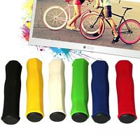 MTB DH FR Race DS Trail Bike Mountain/Touring Bicycle XC Sponge Handle Bar Grips