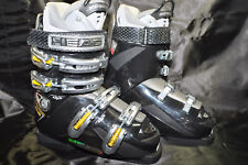 Women's  HEAD  Edge  Ski Boots  Used Size Mondo 24.5  285MM Insole 21.5  cm